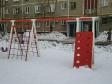 Екатеринбург, Bardin st., 49: спортивная площадка возле дома