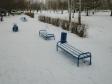 Екатеринбург, Bardin st., 49: площадка для отдыха возле дома