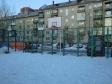 Екатеринбург, ул. Санаторная, 13: спортивная площадка возле дома