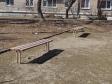 Екатеринбург, ул. Санаторная, 13: площадка для отдыха возле дома