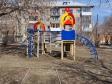 Екатеринбург, ул. Агрономическая, 60: детская площадка возле дома