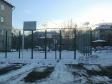 Екатеринбург, ул. Агрономическая, 60: спортивная площадка возле дома