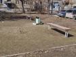 Екатеринбург, ул. Агрономическая, 60: площадка для отдыха возле дома