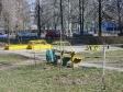 Тольятти, Ordzhonikidze blvd., 11: площадка для отдыха возле дома