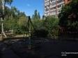 Тольятти, б-р. Орджоникидзе, 11: детская площадка возле дома