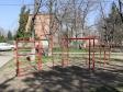 Краснодар, Atarbekov st., 11: спортивная площадка возле дома