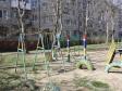 Краснодар, ул. Яна Полуяна, 58: детская площадка возле дома