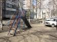Краснодар, Yan Poluyan st., 42: детская площадка возле дома