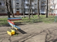 Краснодар, Yan Poluyan st., 42: площадка для отдыха возле дома