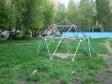 Екатеринбург, пер. Коллективный, 11: спортивная площадка возле дома