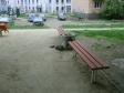 Екатеринбург, Kollektivny alley., 11: площадка для отдыха возле дома