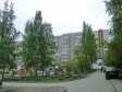 Екатеринбург, ул. Селькоровская, 40: о дворе дома