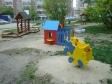 Екатеринбург, ул. Селькоровская, 40: детская площадка возле дома