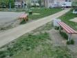 Екатеринбург, ул. Селькоровская, 40: площадка для отдыха возле дома