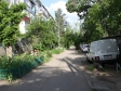 Краснодар, Atarbekov st., 24: о дворе дома