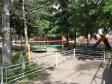 Краснодар, ул. Герцена, 190: детская площадка возле дома