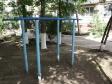 Краснодар, ул. Герцена, 190: спортивная площадка возле дома