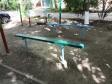 Краснодар, ул. Герцена, 190: площадка для отдыха возле дома