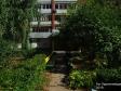 Тольятти, Орджоникидзе б-р, 9: площадка для отдыха возле дома