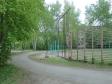 Екатеринбург, пер. Коллективный, 21: спортивная площадка возле дома