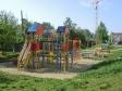 Екатеринбург, Kollektivny alley., 19: детская площадка возле дома