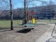 Тольятти, б-р. Орджоникидзе, 15: спортивная площадка возле дома