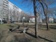 Тольятти, б-р. Орджоникидзе, 15: площадка для отдыха возле дома