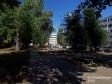 Тольятти, б-р. Орджоникидзе, 15: детская площадка возле дома