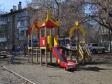 Екатеринбург, Sanatornaya st., 14: детская площадка возле дома