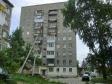 Екатеринбург, Sanatornaya st., 3: о дворе дома