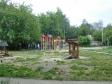 Екатеринбург, Sanatornaya st., 3: детская площадка возле дома