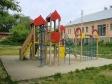 Екатеринбург, ул. Санаторная, 5А: детская площадка возле дома