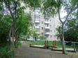 Екатеринбург, ул. Селькоровская, 2: детская площадка возле дома