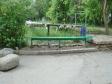Екатеринбург, ул. Селькоровская, 2: площадка для отдыха возле дома