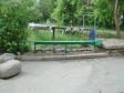 Екатеринбург, Selkorovskaya st., 2: площадка для отдыха возле дома