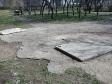 Тольятти, Ordzhonikidze blvd., 7: спортивная площадка возле дома