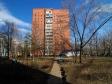 Тольятти, Ordzhonikidze blvd., 10: о дворе дома