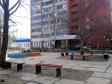Тольятти, Ordzhonikidze blvd., 10: площадка для отдыха возле дома