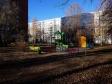 Тольятти, б-р. Орджоникидзе, 10: о дворе дома