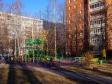 Тольятти, б-р. Орджоникидзе, 10: детская площадка возле дома