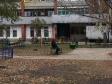 Тольятти, б-р. Орджоникидзе, 10: площадка для отдыха возле дома