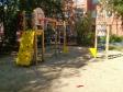 Екатеринбург, ул. Комсомольская, 27: спортивная площадка возле дома