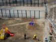 Тольятти, ул. Юбилейная, 19: спортивная площадка возле дома