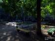 Тольятти, ул. Юбилейная, 19: площадка для отдыха возле дома