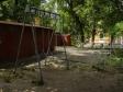 Таганрог, ул. Седова, 9: детская площадка возле дома