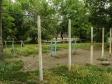 Таганрог, ул. Седова, 9: спортивная площадка возле дома