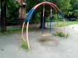Екатеринбург, ул. Восточная, 164А: детская площадка возле дома