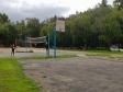 Екатеринбург, ул. Восточная, 164А: спортивная площадка возле дома