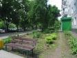 Тольятти, пр-кт. Степана Разина, 28: площадка для отдыха возле дома