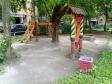 Екатеринбург, Vostochnaya st., 162Б: детская площадка возле дома